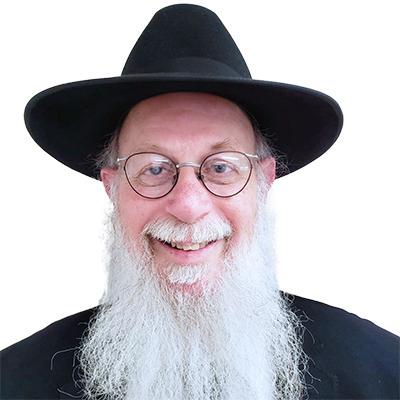 Rabbi Dovid Nussbaum