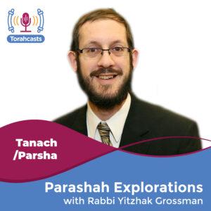 Parashah Explorations